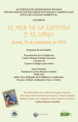 imagen afiche mes lectura