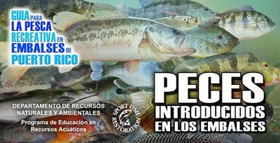 Portada peces introducidos