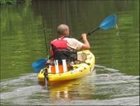 torneo kayak
