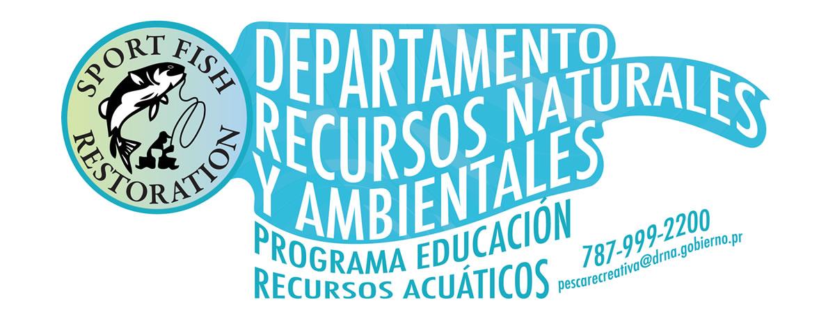 Proyecto Educación Recursos Acuáticos
