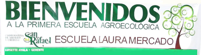 Esc. Agroecológica Laura Mercado- San Germán