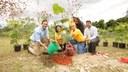 Agencias y comunidad viabilizan protección del Bosque Urbano Los Filtros en Guaynabo y presentan el Plan de Reforestación de las Cuencas Hidrográficas de Puerto Rico