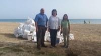 Anuncian proyecto de ley que prohibiría uso de neveras de poliestireno en playas y cuerpos de agua