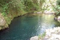 Diversión en el Día Mundial del Agua con el Chapuzón 2015 en el Bosque estatal Toro Negro