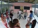 DRNA adiestra a residentes de la Península de Cantera para obtener reconocida certificación profesional de intérpretes ambientales