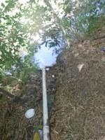 DRNA emite multa a compañía con franquicia vencida en el río Bayamón