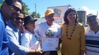 DRNA firma primer acuerdo con grupo comunitario para la adopción de una playa en Puerto Rico