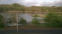 DRNA informa cierre de la rampa para botes en el Refugio de Vida Silvestre del Embalse La Plata