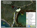 DRNA inicia trabajos de restauración y mejoras para desarrollar área recreativa en Punta Soldado en Culebra