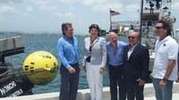 DRNA y Fundación Legado Azul establecen novel sistema para mejorar la pesca recreativa y deportiva