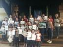 Aliados educan a 10,000 estudiantes sobre el Manatí