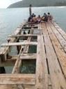 DRNA Atiende Reclamos de los Pescadores de Maunabo