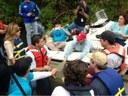 DRNA participa de Mega Limpieza del Estuario de la Bahía de San Juan