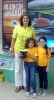 DRNA inaugura espacio educativo Mi Rincón Ambiental en escuela de Hatillo