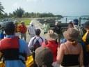 Visita a la Reserva Natural Medio Mundo y Daguao
