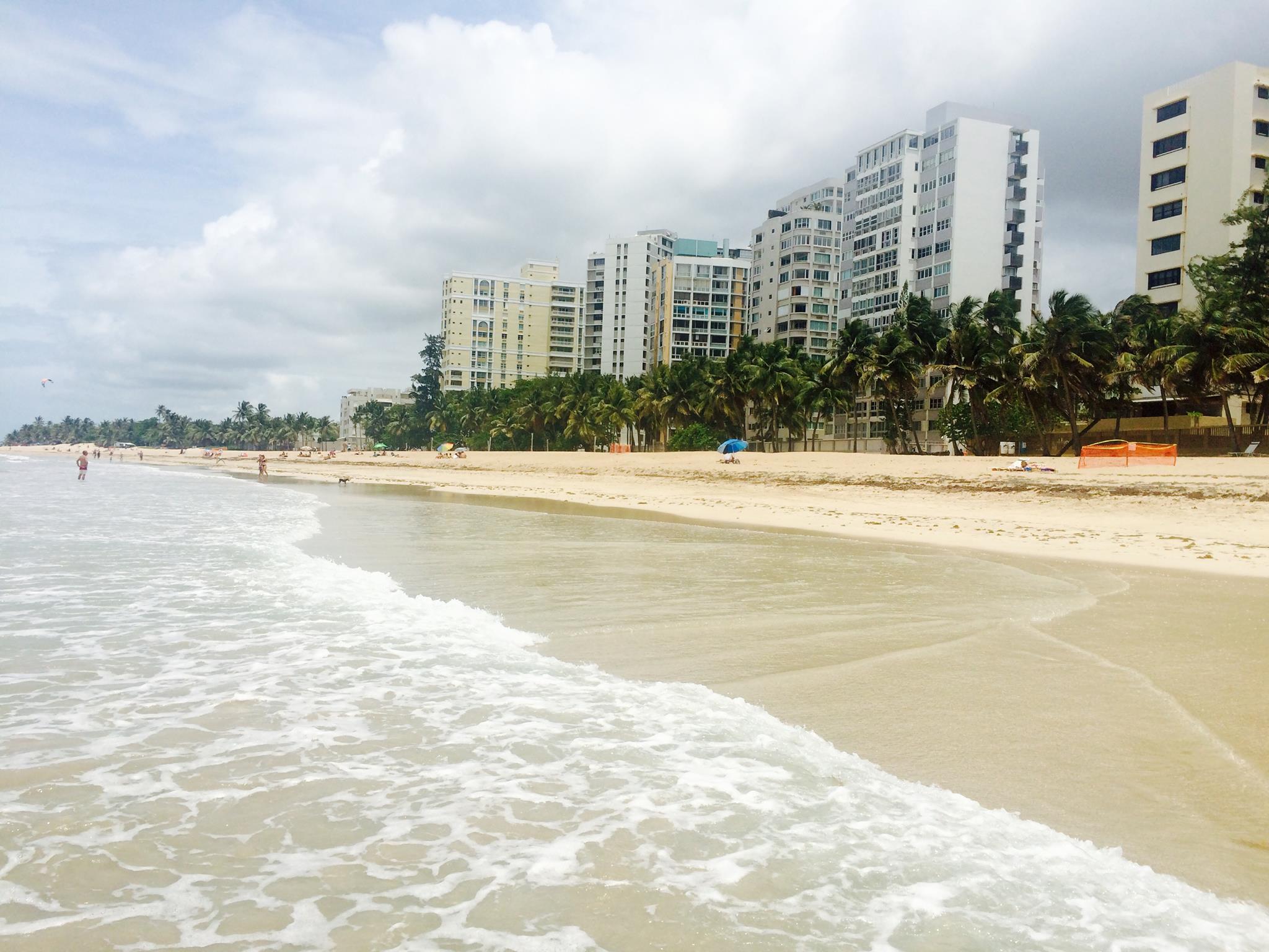 Programa de Monitoreo de Playas