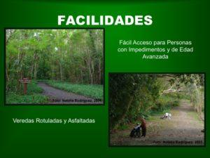 Facilidades BosqueSP