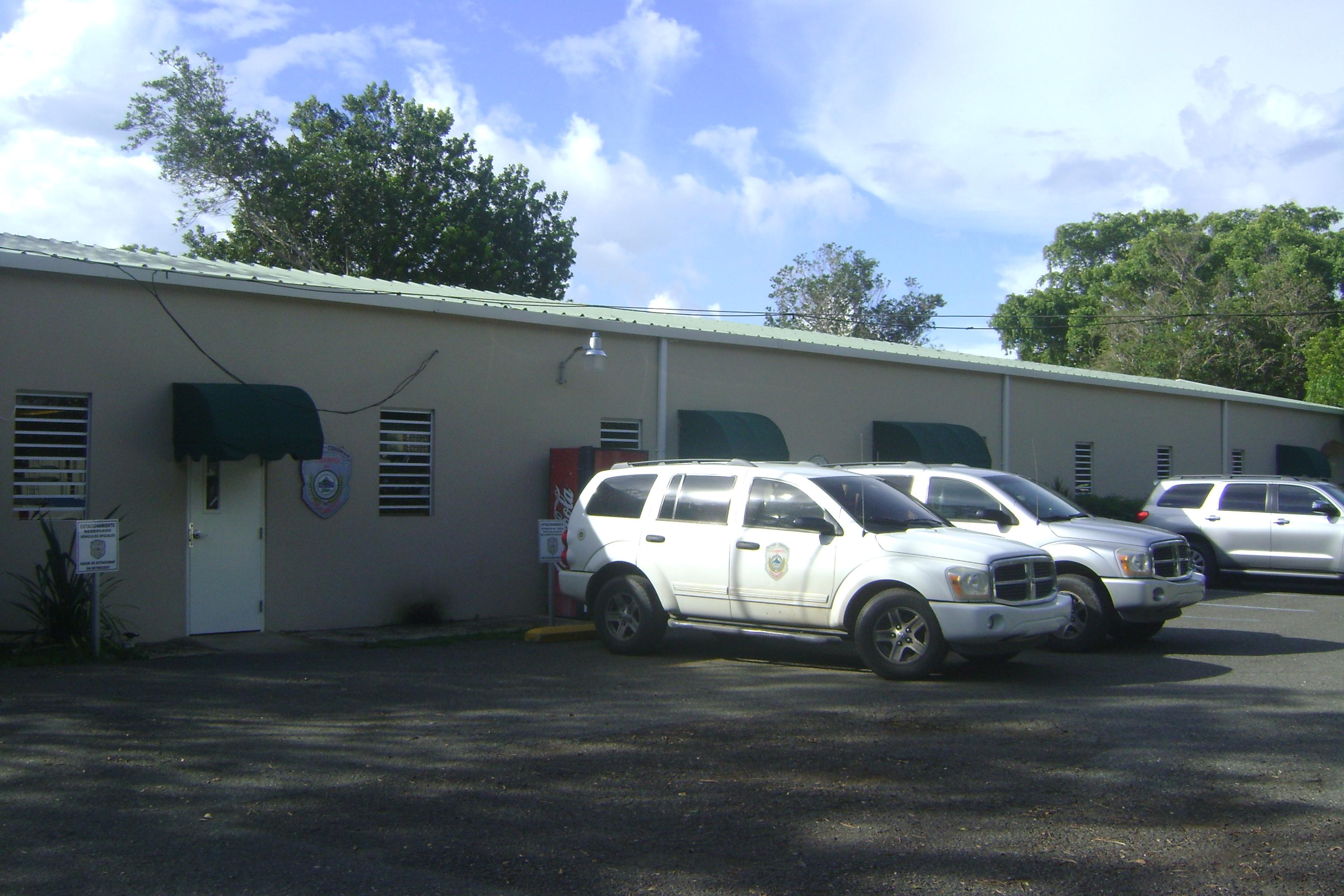 Oficina Regional de Guayama