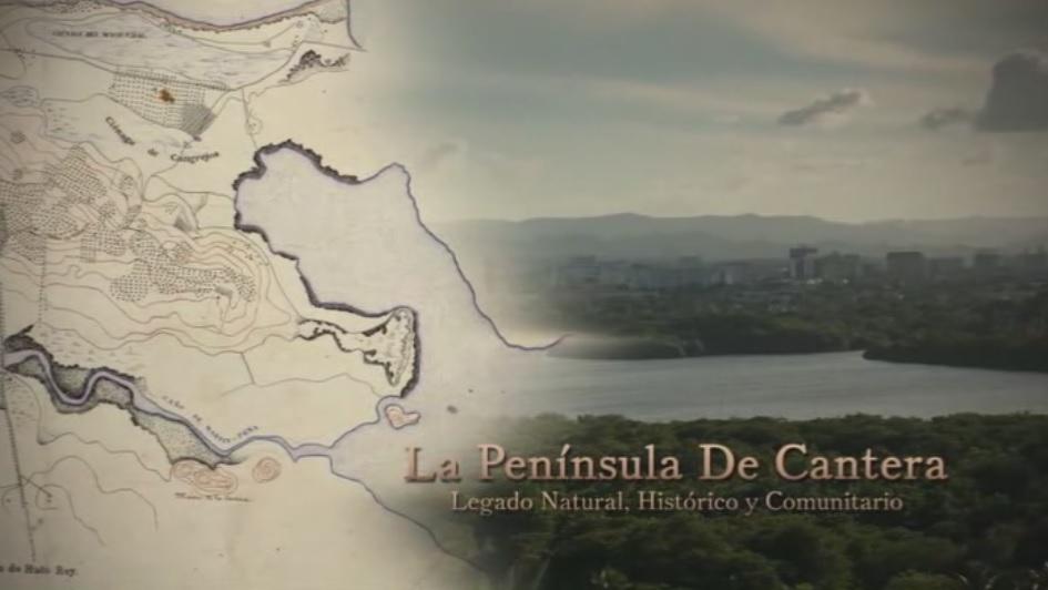 Península de Cantera