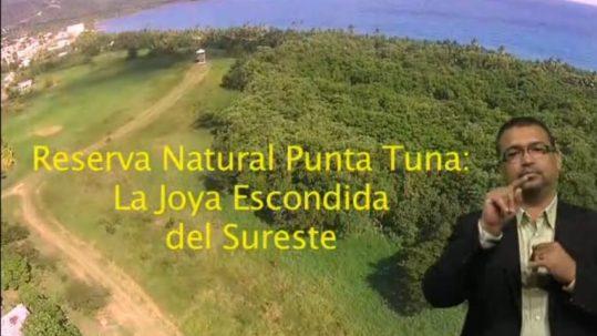 Reserva Natural de Punta Tuna