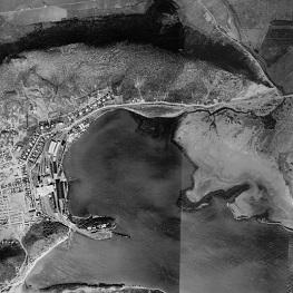 Porto Rico 1930 Georreferenciado