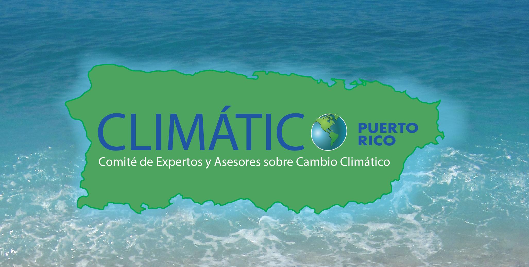 Comité de Expertos y Asesores sobre Cambio Climático