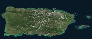 Coastal Zone Land Boundary